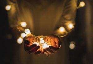 Bild Webinar Time for light